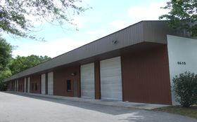 gainesville north commercial park